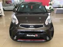Bán xe Kia Morning SI 1.25L bản đủ mới 100% tại Đồng Nai. Giá 345tr, ngân hàng hỗ trợ đến 90% - lấy xe chỉ từ 82tr