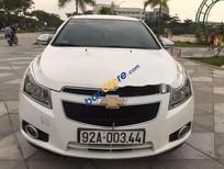 Bán Chevrolet Cruze LS 1.6 MT năm sản xuất 2011, màu trắng chính chủ, giá chỉ 325 triệu