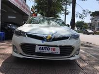 Cần bán xe Toyota Avalon Limited năm sản xuất 2014, màu trắng, xe nhập