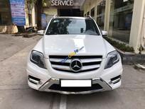 Việt Nhật Auto bán xe Mercedes-benz GLK250 AMG, SX 2014, đăng ký T6.2015 , lốp sơ cua,màu trắng