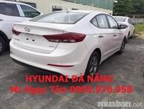 Hyundai Sơn Trà bán xe Hyundai Elantra số tự động chạy dịch vụ Grab 2018