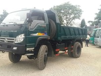 Bán xe Ben Trường Hải 6 tấn 2 cầu. Xe Ben Forland FLD600B-4WD 6 tấn 2 cầu giá tốt - LH- 0936.127.807 mua xe trả góp