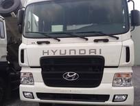 Xe Ben Hyundai HD270, 2016, màu trắng, new