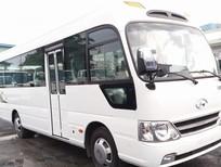 Bán ô tô Hyundai County XL, Euro 3, đời 2017