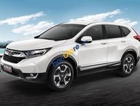 Bán Honda CR-V 2018 bản L màu trắng, đen, đỏ, xanh nhập khẩu Thái Lan, có xe giao ngay, chi tiết liên hệ: 0937282989