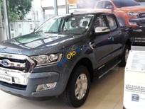 Ford An Đô bán các phiên bản Ford Ranger số sàn mới 100%, hỗ trợ trả góp. LH 090.778.2222