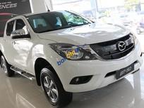 Bán ô tô Mazda BT 50 2.2L AT 2WD đời 2018, màu trắng