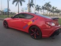 Bán Hyundai Genesis đời 2012, màu đỏ, giá chỉ 565 triệu