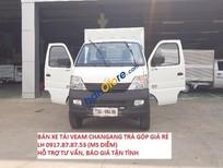Đại lý bán xe tải Veam Changang 750kg, mua trả góp xe tải Veam Star 750kg