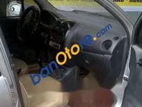 Cần bán Daewoo Matiz SE sản xuất năm 2007, màu bạc