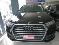 Bán Audi Q7 2.0 năm sản xuất 2016, màu đen, nhập khẩu nguyên chiếc chính chủ