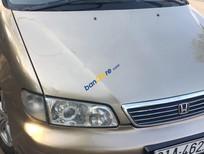 Cần bán xe Honda Odyssey sản xuất năm 1997, nhập khẩu nguyên chiếc