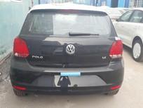 Bán Volkswagen Polo E đời 2018, màu đen, nhập khẩu nguyên chiếc