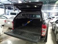 Bán xe Ford Ranger XL đời 2015, màu đen, nhập khẩu số sàn