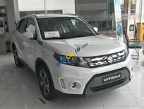 Bán ô tô Suzuki Vitara sản xuất năm 2018, màu trắng, nhập khẩu, giá tốt