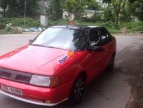 Bán Fiat Tempra 1.6 MT sản xuất năm 1996, màu đỏ xe gia đình