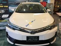 Bán Toyota Altis 1.8E số tự động- Giảm giá 30trđ+ Tặng phụ kiện+ BHVC