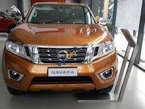 Bán Nissan Navara EL số tự động 1 cầu năm 2018, nhập khẩu, giá chỉ 645 triệu