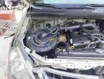 Cần bán gấp Toyota Innova G đời 2006, màu bạc, giá chỉ 302 triệu