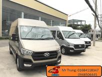 Bán Hyundai Solati Euro IV 16 chỗ màu ghi vàng, hỗ trợ trả góp