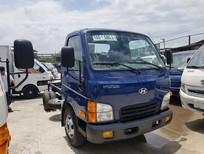 Cần bán xe Hyundai N250, 2018, màu xanh