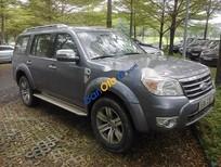 Cần bán xe Ford Everest AT sản xuất 2009 giá cạnh tranh