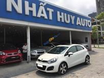 Bán Kia Rio sản xuất năm 2012, màu trắng, nhập khẩu nguyên chiếc, giá tốt, thủ tục nhanh chóng