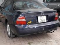 Cần bán Honda Accord đời 1994, màu xanh lam, xe nhập