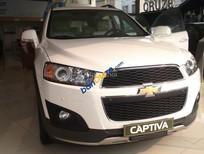 Bán xe Chevrolet Captiva model 2018 Revv, 7 chỗ mới 100%, nhiều màu giao xe ngay
