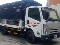 Giá xe tải Hyundai 2 tấn 4 IZ65 Đô Thành mới nhất 2018