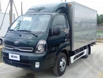 Cần bán xe K250 tải trọng 2,4 tấn mới đời 2018, hỗ trợ vay góp