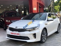 Cần bán Kia Optima 2.4G sản xuất 2016, màu trắng xe gia đình, 870 triệu
