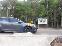 Cần bán gấp Daewoo Lacetti CDX 1.8 đời 2010, màu bạc, giá 420tr
