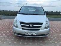 Bán xe Hyundai Starex 2007, màu bạc, nhập khẩu nguyên chiếc Hàn Quốc