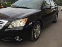 Cần bán lại xe Toyota Avalon Limited đời 2007, màu đen, nhập khẩu nguyên chiếc, 745tr