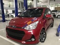 Bán Hyundai Grand i10 đời 2018, giá tốt nhất thị trường, hỗ trợ vay đến 90% bao đậu hồ sơ, LH: Hữu Sinh 0906.967.556