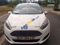 Cần bán xe Ford Fiesta 1.5AT sản xuất 2015, màu trắng