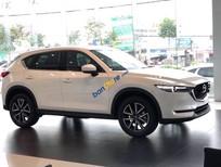 Mazda Bình Tân bán Mazda CX5 2.5 All New đời 2018, bảo hành 5 năm, vay tối đa 90% giá trị xe. LH 0909 417 798