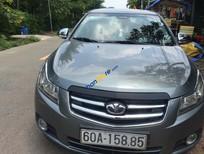 Bán Daewoo Lacetti SE năm sản xuất 2010, màu xám (ghi), nhập khẩu