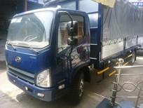 Xe tải Hyundai 7 tấn, thùng dài 6.2 mét