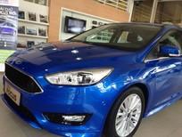 Bán xe Ford Focus Trend sản xuất 2018, giá 580tr