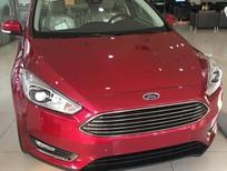 Bán xe Ford Focus Trend sản xuất 2018, đủ màu, giá 570 triệu