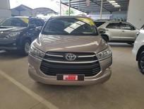 Bán Toyota Innova 2016, số sàn, Toyota Đông Sài Gòn cam kết chất lượng