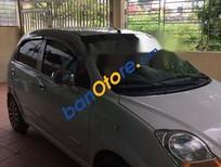 Cần bán gấp Daewoo Matiz Joy năm sản xuất 2008, màu trắng, nhập khẩu nguyên chiếc số sàn