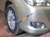 Chính chủ bán Toyota Innova G năm 2010, màu vàng cát