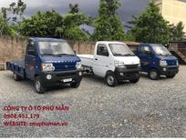 Xe tải Dongben 870kg thùng lửng - tải nhẹ dưới 1 tấn