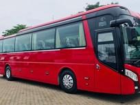 Thaco Universe 47 chỗ 336PS 2020 - Xe khách chạy tour 45 ghế ngồi Euro 4 đời 2020 - Trả góp 70%