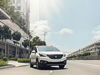 Peugeot Quảng Ninh bán ô tô Peugeot 3008 Facelift 2018, màu trắng, 959 triệu