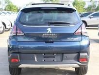 Peugeot Quảng Ninh Bán Peugeot 3008 Facelift 2018, màu xanh lam, giá 959tr
