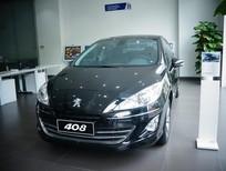 Peugeot Hải Phòng bán ô tô Peugeot 408 Premium giá khuyến mại khủng chỉ với 740 triệu
